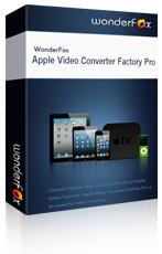 iPod Video Converter