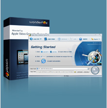 WonderFox Apple Video Converter