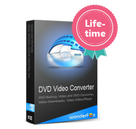 DVD Video Converter Lifetime License