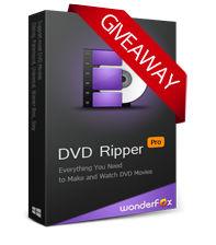 DVD Ripper Giveaway