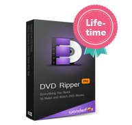 DVD Ripper Pro Lifetime License