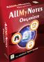 AllMyNotes Organizer