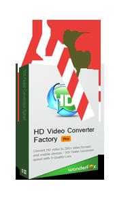 HD Converter
