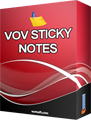 Vov Sticky Notes