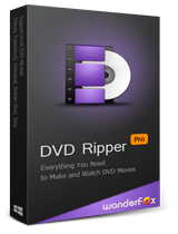 WonderFox DVD Ripper Pro Lifetime