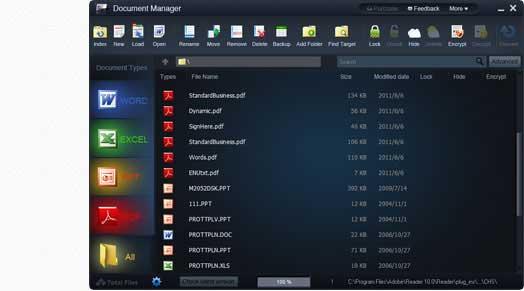 "WonderFox Document Manager – 文档管理软件丨""反""斗限免"