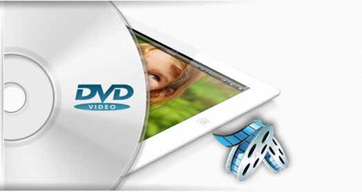 Rip & Convert Any DVD/video to iPad