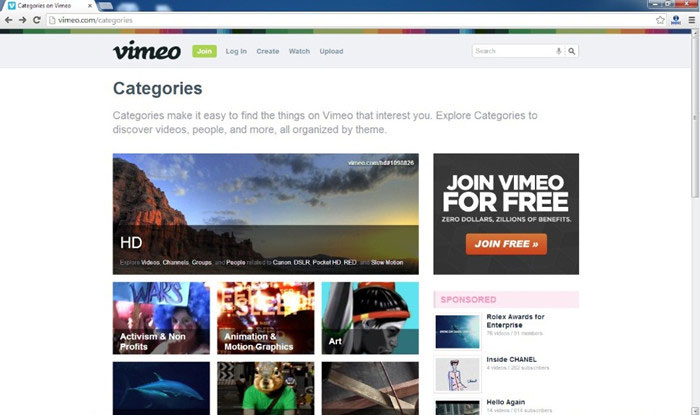 How to Convert Vimeo to MP3