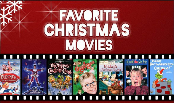 christmas movies for kids - The Best Christmas Movies