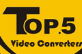 Top free video converters