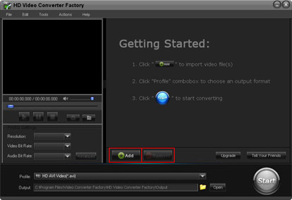 hd video converter factory pro full version free download