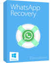 WhatsApp Recovery Giveaway