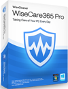 WiseCare 365 Pro Giveaway