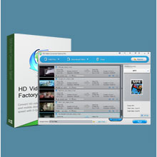 WonderFox Nokia Video Converter