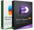 DVD Ripper + HD Video Converter