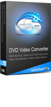 WonderFox DVD Video Converter Life-time License