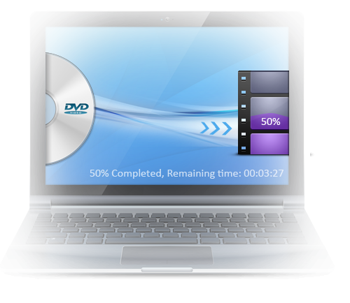 WonderFox DVD Ripper Speedy