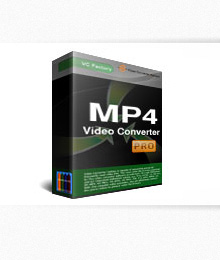 Buy MP4 Video Conevrter Factory Pro Save $10