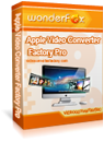 Apple Video Coneverter