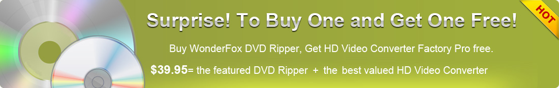 Buy WonderFox DVD Ripper