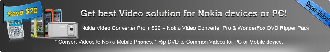 Buy Nokia Video Converter