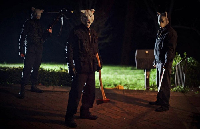 Copy DVD You're Next: One of the Best Scary Movies to Watch