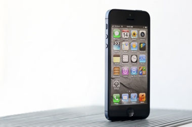 apple iphone 5 features. Stronger- Apple iPhone 5