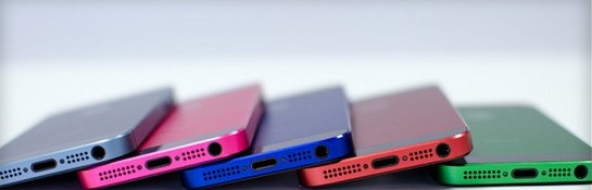 iPhone 5s Release Date May be Delayed to October and New ...