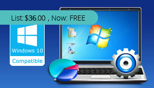 AOMEI Partition Assistant Professional Giveaway