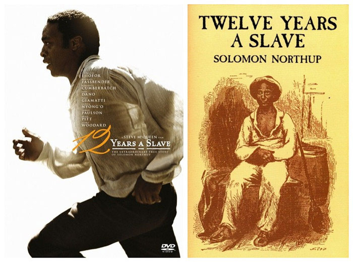 an analysis of image text and story in 12 years a slave Twelve years a slave essay during a time of cruel punishment and harsh conditions of life as a slave in the 19th century south, there was a book that through analysis of present day motion pictures that stem from american history such as 12 years a slave and fruitvale station reveals some of.