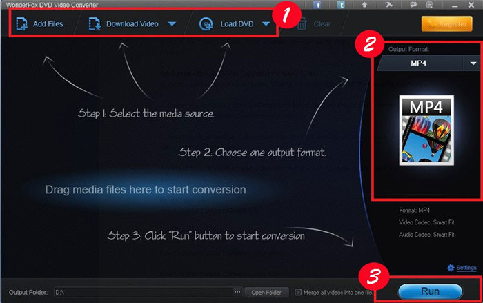 How to Easily Remove CSS Encryption from DVD