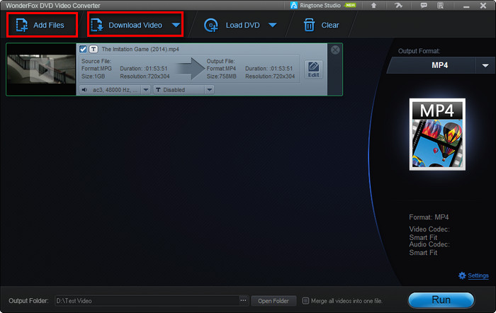 How to add subtitles to dvd movie or rip dvd with subtitles import or download dvd movies ccuart Image collections