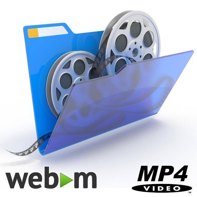 Best Free WebM Video Converter to Convert WebM to MP4