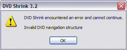 Best DVD Shrink Alternative - To Shrink DVD Much Better