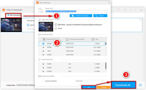 Free mp4 to xvid converter