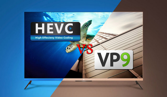 What is VP9 and How to Use VP9 Encoder to Convert Video