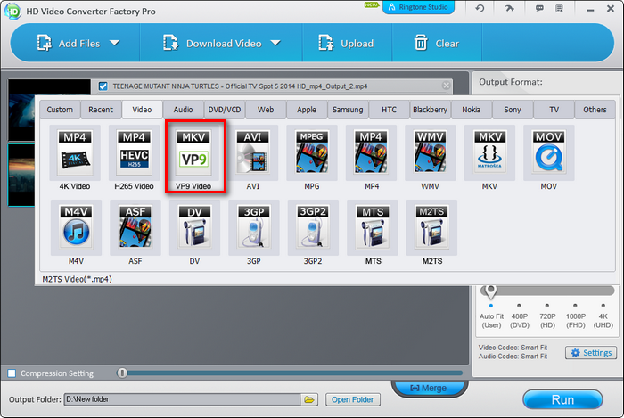 divx 9 converter how to use cropping feature