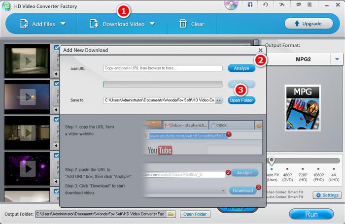 Utilisez notre convertisseur vidéo gratuit pour modifier le format de votre fichier sans télécharger l'application. La conversion de vidéos n'a jamais été aussi rapide et facile ! Convertisseur vidéo en ligne. Convertissez votre vidéo dans n'importe quel format.