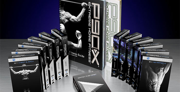 How to Successfully Make Copies of P90X DVD Series
