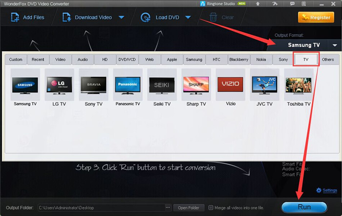 Stream Android To Tv >> How To Rip And Stream Dvd To Android Tv Samsung Sony Lg