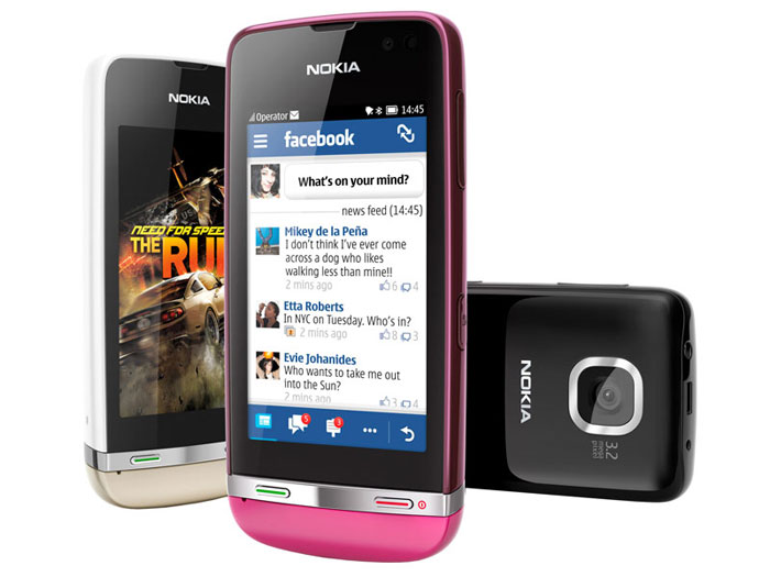 Nokia video converter convert video to nokia asha 311 nokia asha video converter ccuart Image collections