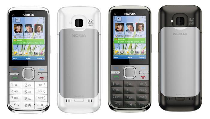 Скачать фильм для Nokia C5-00