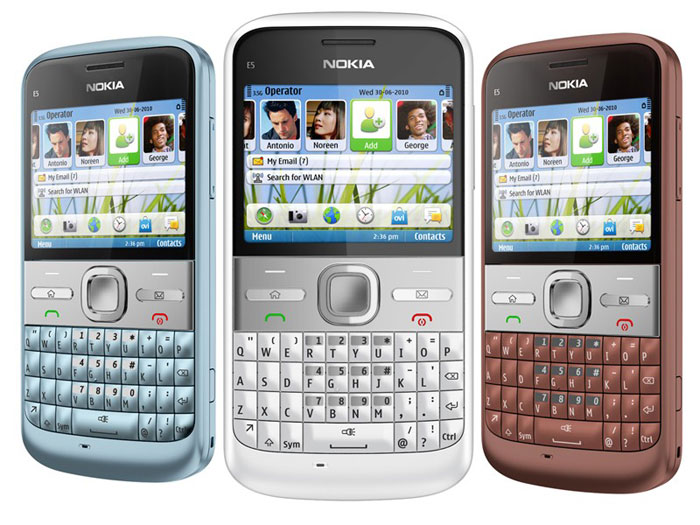 nokia e5-00 hd themes free