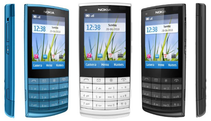 Nokia X3 Video Converter Convert Video And Copyright