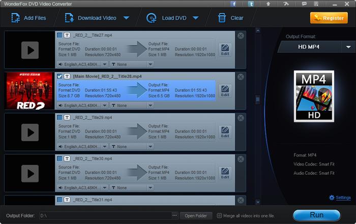 Leawo video converter ultimate user guide.