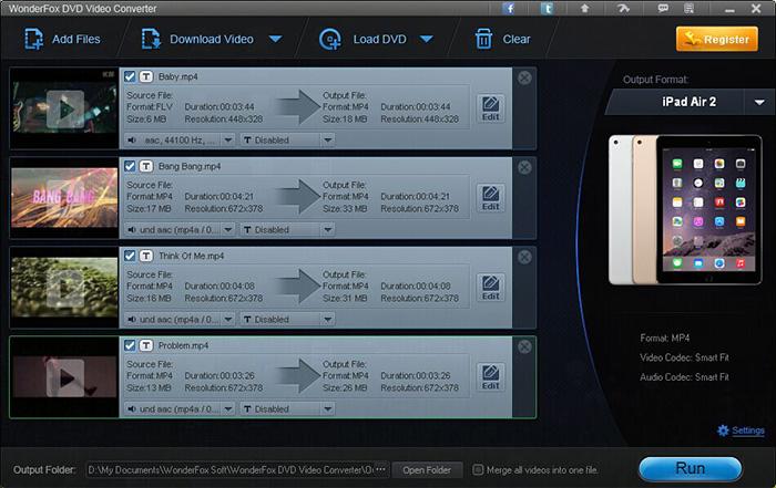 The Best WonderShare Video Converter Ultimate Alternative