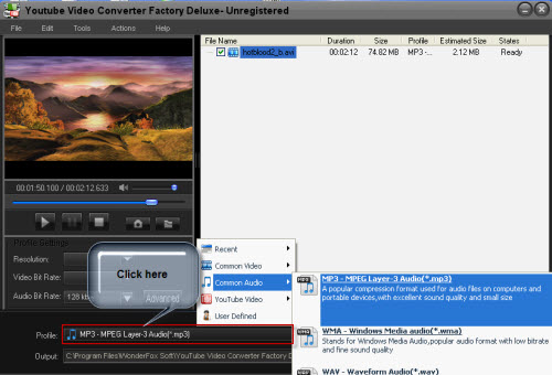 how to download youtube videos to mp3 software
