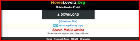 3Gp Mobile Movies