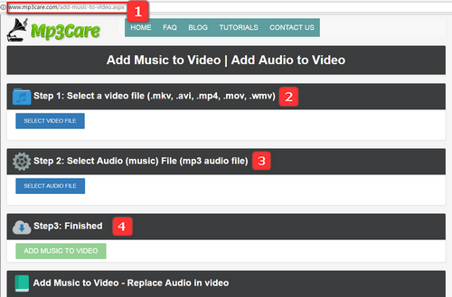 2 Hassle-Free Methods to Add Audio to Video without Any Cost