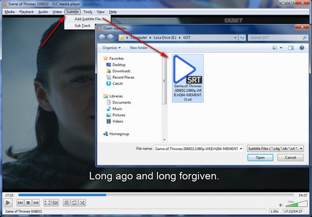 How to Add Subtitles to AVI with 2 Fast and Reliable Ways